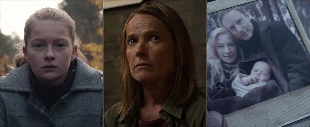 شارلوت داپلر در سریال دارک نتفلیکس